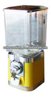 candy dispenser full plastic vending machine