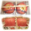 apple shaped /fruit shaped candle