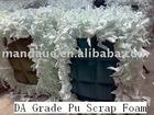Bra Foam Scrap A Grade