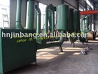 1tph capacity Pipe Dryer