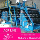 2000mm ACP Line good quality products from china