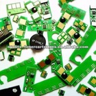 Compatible lexmark e120 toner chip
