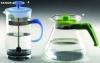 Pyrex Glass Kettle