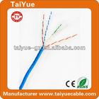 Fluke Pass 4p BC UTP Cat6 Lan Cable