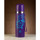 2012 Popular vacuum flask with 2 cups