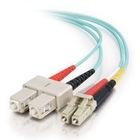 LSZH fiber patch cable,LSZH PVC Fiber Optic Patch Cables/ Jumpers,FC/APC-SC/APC Optical fiber cable