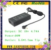 laptop adapter for Acer 19v 4.74A 5.5*1.7mm 90W AC adapter