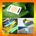 High Quality! RFID Fabric ID Wrist Tag UK (Top 10 Global Net Entrepreneurs)