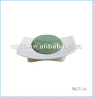 OK-711A durable bath soap holder for hotel,home
