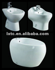 cheap ceramic sanitary bathroom lady bidet
