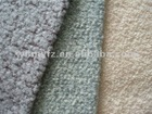 2013 new style boucle woolen fabric for coat clothes men and women