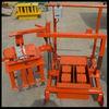 QT40-3C small manual block making machine