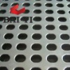Hot Sale Round Hole Perforated Metal Mesh
