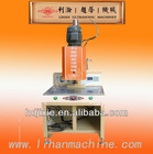 Non-targeted spin welding machine