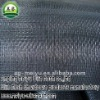 Closed Edge Galvanized Square Wire Mesh