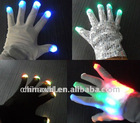 Best price Led Glove for Low MOQ
