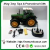 Tractor Electric RC Cars