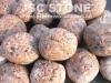 Red Island Pebble Stone