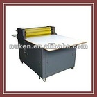 3D lenticular laminator for less than 10mm PET PP PS lenticular sheet lamination for 3D picture laminated machine