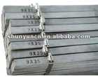 High quality hot rolled carbon flat steel(Q235 A36 S235JR S355JR S275JR....manufacture)