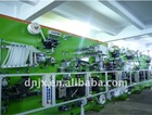 Full-Automatic Breast Pad Production Line