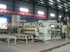 complete plywood production line