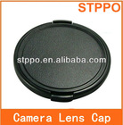 77mm Camera Normal Lens Cap for Canon