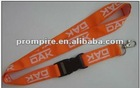 high qualified badge lanyards good printing