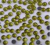 DMC hot fix rhinestone, olivine Color SS10
