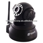 Tenvis Wireless IP Surveillance Camera with Email Alert Motion Detection