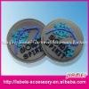 Nice 3D rubber garment label