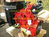 genuine cummins, cummins 4BTA3.9-C120 for excavator,bulldozer,wheel loader, water pump,fire fighting pump etc