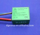 DC-DC LED Drivers I/P24V O/P12V 3-9W
