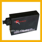 1310nm/1550nm External Power supply Media Converter