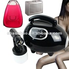 professional sunless tanning system - new model