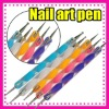 368 Fast Shipping Wholesales Price Nail Art Pen