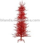 60-300cm Fiber Optic Christmas Tree