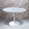 Eero Saarinen Round Tulip Table