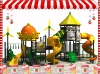 2012 hot sale outdoor amusement park playground