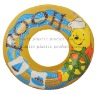 2010 Promotional Pvc Inflatable Summer Swimming Ring