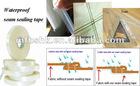 TPU Single Sided Adhesive Tape for waterproof garment