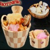 Promotional Natural Personal Care Bath Spa Set