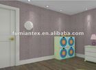 Modern fashion design of vinyl/PVC wallpaper for home decoration [0.53m*10m][0.58y*10.9y]