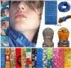 multifunctional headwear magic bandanas acarves outdoor exercises absorbent headwear seamless bandanas sport headwearf