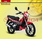 Cub motorcycle MTC110-11