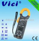 DM202 3 1/2 digital amp clamp meter