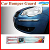 YI-31 Car Protective Sticker Front Bumper Guard
