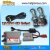 12V 35W H4-3 sinle beam slim hid conversion kit