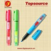 TA617 Promotional Highlighter Pen with Notepad