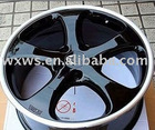 T*chArt Wheels for 02-11 Cayenne / Alloy Ring for Cayenne / Alloy Rim for Cayenne